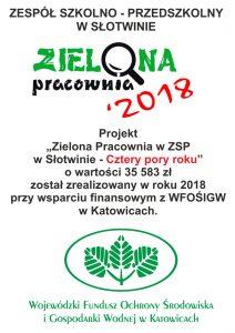 ZIELONA PRACOWNIA 3