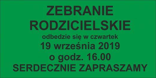 ZEBRANIE 22
