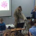 SZKOLENIE SPADOCHRONOWE przez żołnierzy z jednostki wojskowe NIL z Krakowa11