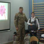 SZKOLENIE SPADOCHRONOWE przez żołnierzy z jednostki wojskowe NIL z Krakowa13