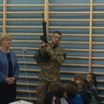 SZKOLENIE SPADOCHRONOWE przez żołnierzy z jednostki wojskowe NIL z Krakowa20