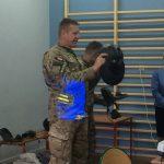 SZKOLENIE SPADOCHRONOWE przez żołnierzy z jednostki wojskowe NIL z Krakowa23