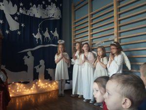 Nastrój Świat Bożego Narodzenia Słotwina XII 201908