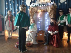 Nastrój Świat Bożego Narodzenia Słotwina XII 201919