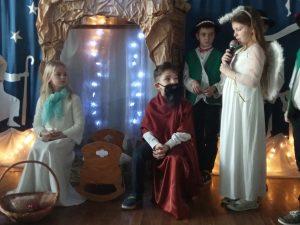 Nastrój Świat Bożego Narodzenia Słotwina XII 201922