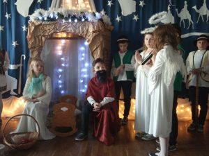 Nastrój Świat Bożego Narodzenia Słotwina XII 201924