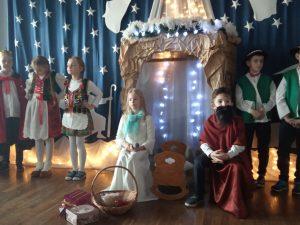 Nastrój Świat Bożego Narodzenia Słotwina XII 201926
