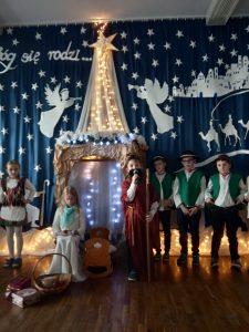 Nastrój Świat Bożego Narodzenia Słotwina XII 201930
