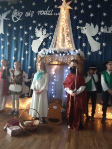Nastrój Świat Bożego Narodzenia Słotwina XII 201935