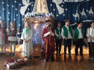 Nastrój Świat Bożego Narodzenia Słotwina XII 201937