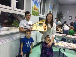 Warsztaty Świat Bozego Narodzenia SP Słotwina 201971