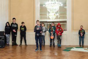 III Ogolnopolskie Spotkanie KOU (3 14)