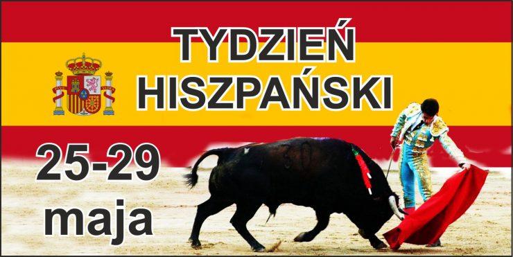 tydzien hiszpański 1